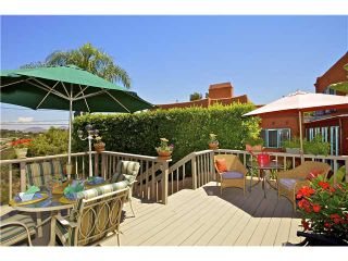 Photo 18: KENSINGTON House for sale : 3 bedrooms : 4402 Braeburn in San Diego