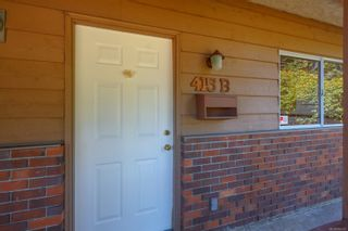 Photo 3: 415B Gamble Pl in : Co Colwood Corners Half Duplex for sale (Colwood)  : MLS®# 850476