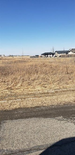 FEATURED LISTING: 1001 Railway Ave Rural Foothills County