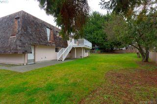 Photo 37: 1813 Rossiter Pl in VICTORIA: SE Lambrick Park House for sale (Saanich East)  : MLS®# 830624