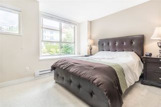 "Photo 10: 101 1418 CARTIER Avenue in Coquitlam: Maillardville Townhouse for sale in ""CARTIER PLACE"" : MLS®# R2477824"