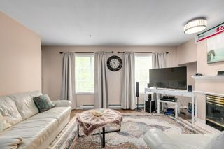 """Photo 4: 206 295 SCHOOLHOUSE Street in Coquitlam: Maillardville Condo for sale in """"CHATEAU ROYALE"""" : MLS®# R2571605"""