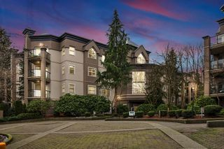 """Photo 1: 210A 2615 JANE Street in Port Coquitlam: Central Pt Coquitlam Condo for sale in """"BURLEIGH GREEN"""" : MLS®# R2340367"""