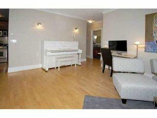Photo 4: 101 1725 BALSAM Street in Vancouver: Kitsilano Condo for sale (Vancouver West)  : MLS®# V968732