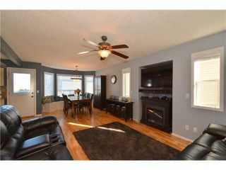 Photo 6: 160 BOW RIDGE Drive: Cochrane Residential Detached Single Family for sale : MLS®# C3636765