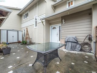 Photo 18: 4 3981 Nelthorpe St in VICTORIA: SE Swan Lake Row/Townhouse for sale (Saanich East)  : MLS®# 779461