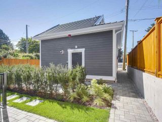 Photo 6: 2236 E 25TH Avenue in Vancouver: Victoria VE House for sale (Vancouver East)  : MLS®# R2191938