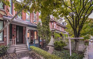 Photo 1: 159 Pape Avenue in Toronto: South Riverdale House (2 1/2 Storey) for sale (Toronto E01)  : MLS®# E4960066