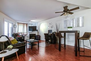 "Photo 5: A220 2099 LOUGHEED Highway in Port Coquitlam: Glenwood PQ Condo for sale in ""SHAUGHNESSY SQUARE"" : MLS®# R2177360"