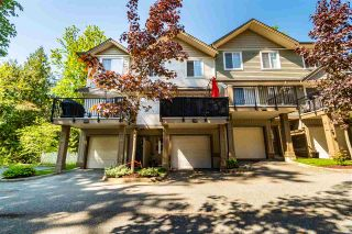 """Photo 3: 108 4401 BLAUSON Boulevard in Abbotsford: Abbotsford East Townhouse for sale in """"Sage at Auguston"""" : MLS®# R2580071"""
