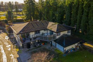 Photo 11: 26257 56 Avenue in Langley: Salmon River House for sale : MLS®# R2532933