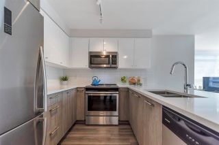 """Photo 3: 206 2525 CLARKE Street in Port Moody: Port Moody Centre Condo for sale in """"THE STRAND"""" : MLS®# R2581968"""
