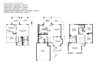 Photo 50: 34 CHAPALA Court SE in Calgary: Chaparral House for sale : MLS®# C4108128
