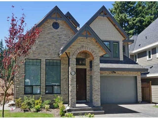 """Main Photo: 2731 164 Street in White Rock: Grandview Surrey House for sale in """"Morgan Hights"""" (South Surrey White Rock)  : MLS®# R2586312"""
