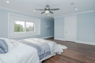 Photo 25: 5322 PARKER Street in Burnaby: Parkcrest House for sale (Burnaby North)  : MLS®# R2609551