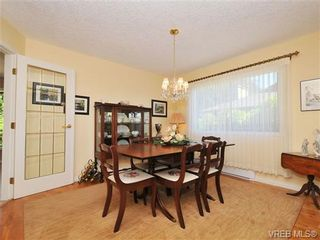 Photo 5: 4401 Robinwood Dr in VICTORIA: SE Gordon Head House for sale (Saanich East)  : MLS®# 676745