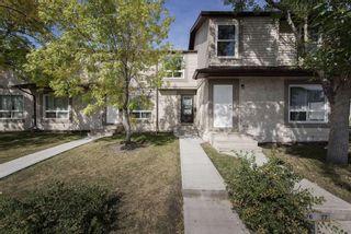 Main Photo: 208 Deerpoint Lane SE in Calgary: Deer Ridge Row/Townhouse for sale : MLS®# A1146235