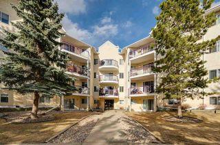 Photo 41: 302 10636 120 Street in Edmonton: Zone 08 Condo for sale : MLS®# E4236396