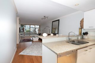 Photo 10: 311 1515 W 2ND Avenue in Vancouver: False Creek Condo for sale (Vancouver West)  : MLS®# R2625245