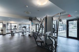 """Photo 15: 204 1295 RICHARDS Street in Vancouver: Downtown VW Condo for sale in """"THE OSCAR"""" (Vancouver West)  : MLS®# R2124812"""