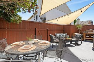 Photo 25: NORTH PARK Townhouse for sale : 3 bedrooms : 2057 Haller Street in San Diego