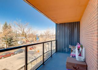 Photo 6: 209 1900 25A Street SW in Calgary: Richmond Apartment for sale : MLS®# A1101426