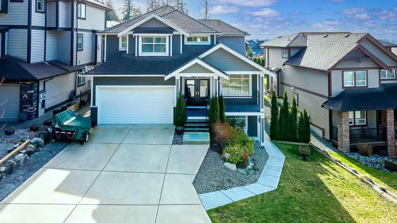 """Main Photo: 13476 235 Street in Maple Ridge: Silver Valley House for sale in """"BALSAM CREEK"""" : MLS®# R2555331"""