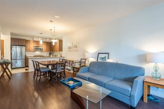 Photo 11: 401 280 ROSS Drive in New Westminster: Fraserview NW Condo for sale : MLS®# R2446074
