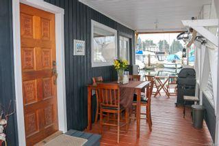 Photo 33: 3 1705 Cowichan Bay Rd in : Du Cowichan Bay House for sale (Duncan)  : MLS®# 869695