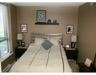 """Photo 6: 833 AGNES Street in New Westminster: Downtown NW Condo for sale in """"NEWS"""" : MLS®# V610315"""