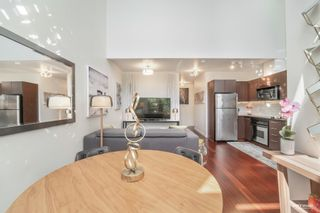 """Photo 16: 1139 SEYMOUR Street in Vancouver: Downtown VW Townhouse for sale in """"BRAVA"""" (Vancouver West)  : MLS®# R2619571"""