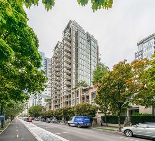 """Photo 34: 606 1055 RICHARDS Street in Vancouver: Downtown VW Condo for sale in """"The Donovan"""" (Vancouver West)  : MLS®# R2617881"""