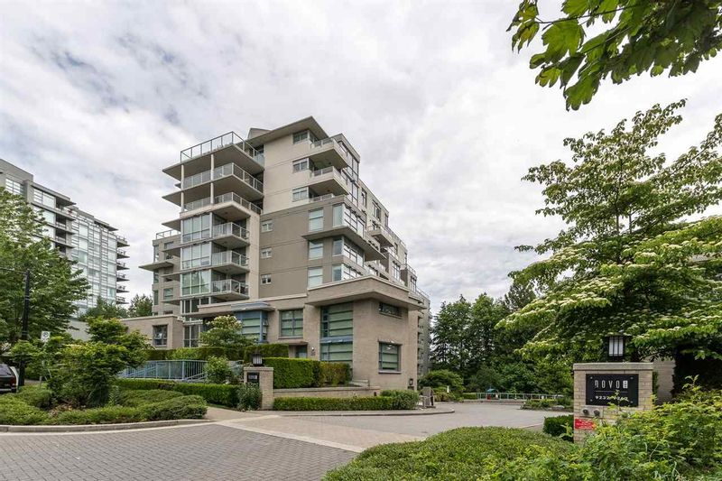 FEATURED LISTING: 407 - 9232 UNIVERSITY Crescent Burnaby