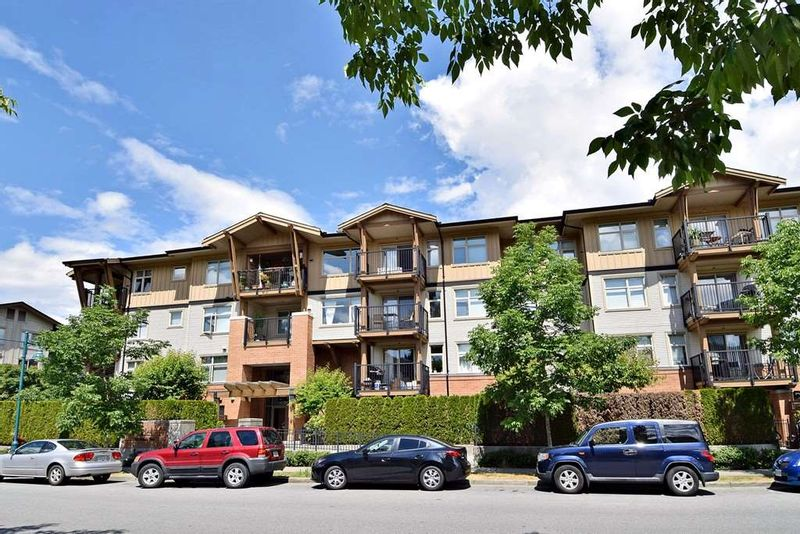 FEATURED LISTING: 305 - 500 KLAHANIE Drive Port Moody