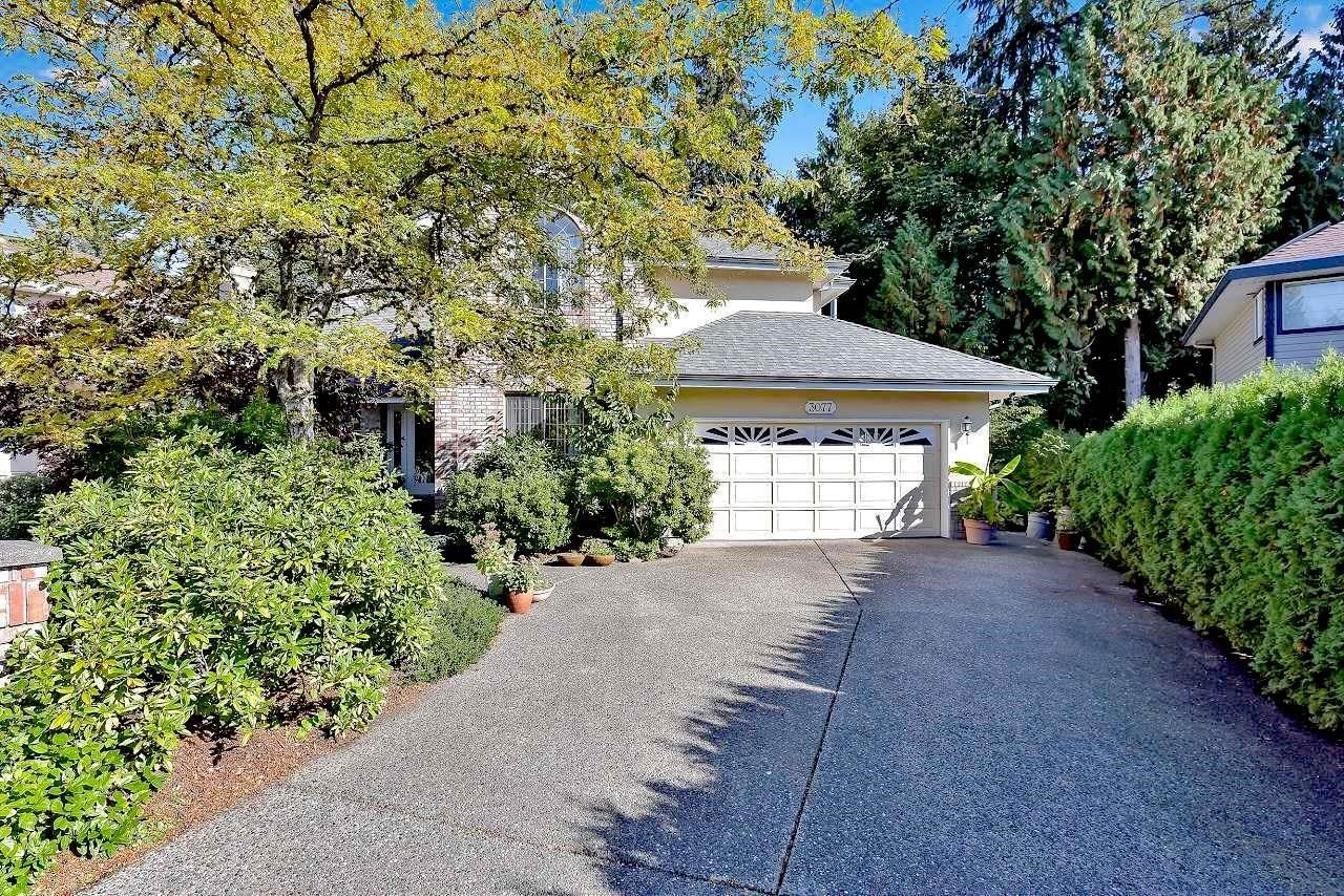 Main Photo: 3077 TANTALUS Court in Coquitlam: Westwood Plateau House for sale : MLS®# R2625186