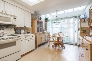 Photo 4: 8175 FOREST GROVE DRIVE in Burnaby: Forest Hills BN Townhouse for sale (Burnaby North)  : MLS®# R2259873