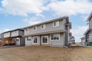Photo 5: 10639 98 Street: Morinville House Half Duplex for sale : MLS®# E4255571