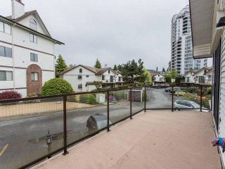 """Photo 9: 202 13882 102 Avenue in Surrey: Whalley Townhouse for sale in """"GLENDALE VILLAGE"""" (North Surrey)  : MLS®# F1438802"""