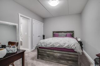 Photo 13: 703 550 4th Avenue North in Saskatoon: City Park Residential for sale : MLS®# SK860528