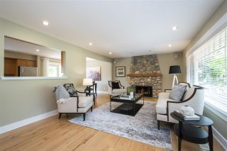 Photo 4: 777 KILKEEL PLACE in North Vancouver: Delbrook House for sale : MLS®# R2486466