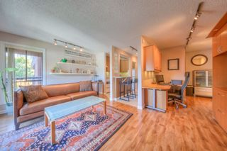 "Photo 2: 408 2920 ASH Street in Vancouver: Fairview VW Condo for sale in ""Ash Court"" (Vancouver West)  : MLS®# R2211312"