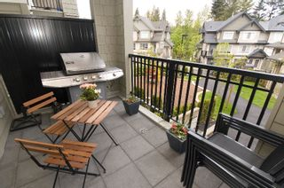 """Photo 10: 212 9233 GOVERNMENT Street in Burnaby: Government Road Condo for sale in """"SANDLEWOOD"""" (Burnaby North)  : MLS®# V764462"""