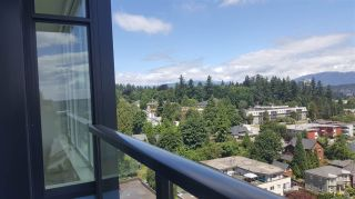Photo 13: 1402 188 AGNES STREET in New Westminster: Queens Park Condo for sale : MLS®# R2181774