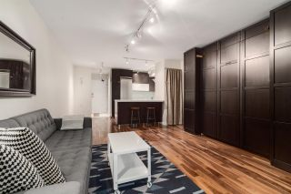 """Photo 7: 206 1545 E 2ND Avenue in Vancouver: Grandview VE Condo for sale in """"TALISHAN WOODS"""" (Vancouver East)  : MLS®# R2231969"""
