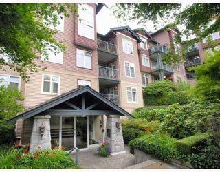 "Photo 1: # 305 1144 STRATHAVEN DR in North Vancouver: Northlands Condo for sale in ""STRATHAVEN"" : MLS®# V776036"