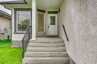 Photo 41: 212 SIMCOE Place SW in Calgary: Signal Hill Semi Detached for sale : MLS®# C4293353