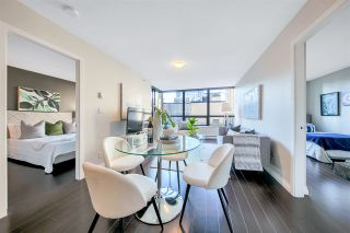 Photo 1: 509 933 HORNBY STREET in Vancouver: Downtown VW Condo for sale (Vancouver West)  : MLS®# R2568566