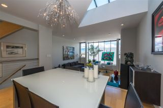 """Photo 12: 1165 W 7TH Avenue in Vancouver: Fairview VW Townhouse for sale in """"FAIRVIEW MEWS"""" (Vancouver West)  : MLS®# R2208727"""
