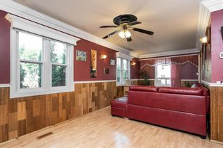 Photo 6: 548 Aberdeen Avenue in Winnipeg: North End Residential for sale (4A)  : MLS®# 202119164