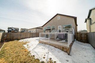 Photo 39: 161 Purple Sage Crescent | Sage Creek Winnipeg
